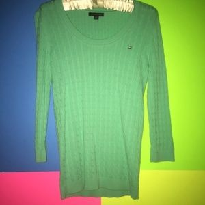 Tommy Hilfiger Womens Sweater S/P